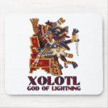 Xolotl Mouse Pad