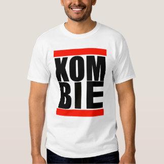 Xombie Freshness Tee Shirts