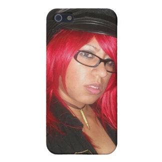 XOMBIE PHONE iPhone SE/5/5s CASE
