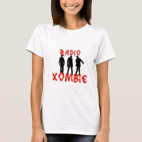 xombie trio T-Shirt