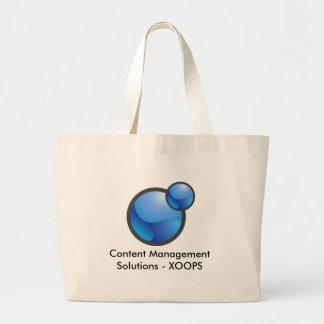 XOOPS Bag - CMS & Portal Solutions