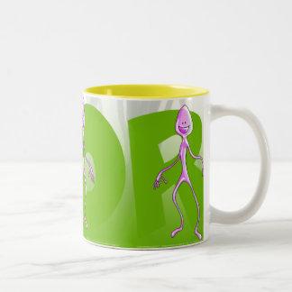 X'or_mug Two-Tone Coffee Mug