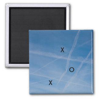 XOX SKY MAGNET