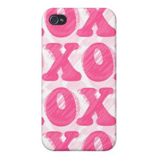 XOXO 4G iPhone 4 CÁRCASA