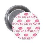 xoxo Button