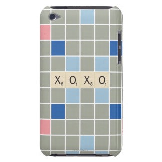 XOXO iPod TOUCH CASE
