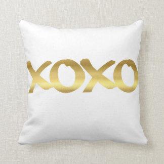 XOXO Cushion