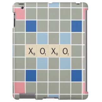 XOXO FUNDA PARA iPad