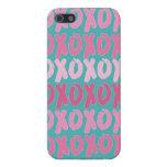 XOXO iPhone 5 CARCASA