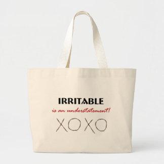 XOXO irritable Bolsas