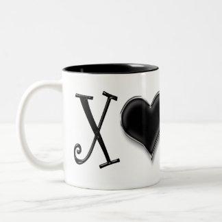 XOXO Mug