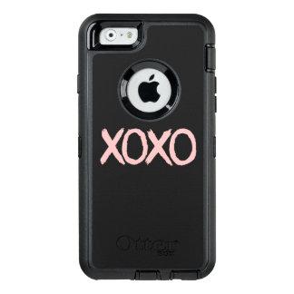 XOXO OtterBox DEFENDER iPhone CASE