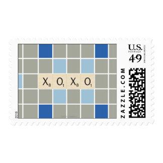 XOXO POSTAGE