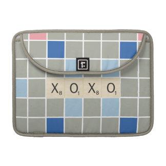 XOXO SLEEVE FOR MacBook PRO