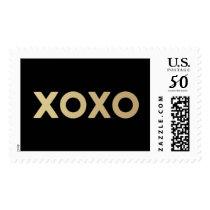 XOXO Valentine's Day Postage