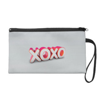XOXO WRISTLET