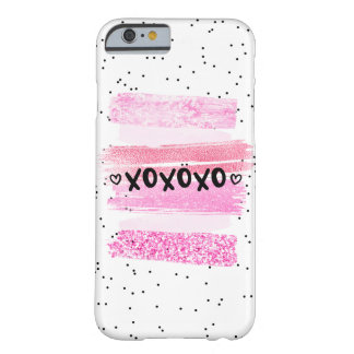 xoxoxo barely there iPhone 6 case