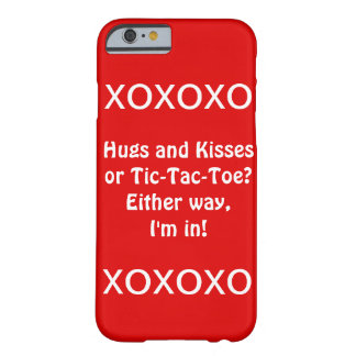 XOXOXO iPhone 6 Case