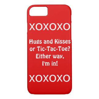 XOXOXO iPhone 7 Case