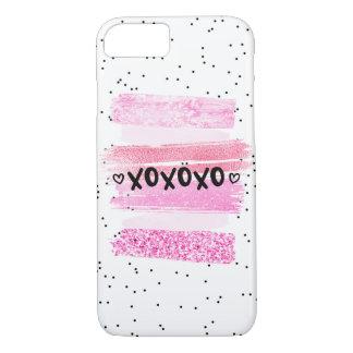 xoxoxo iPhone 8/7 case