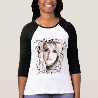 xoxoxo~Megan Camiseta