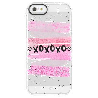 xoxoxo permafrost iPhone SE/5/5s case