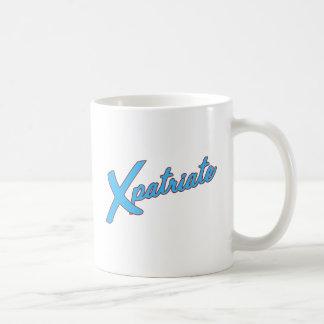 Xpatriate celebra la música de la marca X Tazas