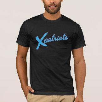 Xpatriate Celebrates the music of Brand X T-Shirt