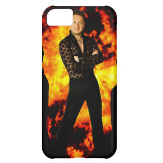 Xplosive Dancer Cover For iPhone 5C