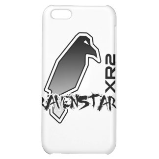 XR2 MK1 perched logo Case For iPhone 5C