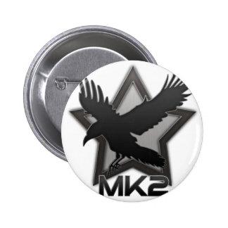 XR2 MK2 Ravenstar Buttons