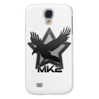 XR2 MK2 Ravenstar Samsung Galaxy S4 Case