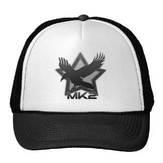XR2 MK2 Ravenstar Hats