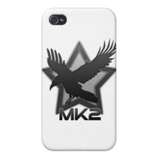 XR2 MK2 Ravenstar iPhone 4 Case