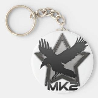 XR2 MK2 Ravenstar Key Chain