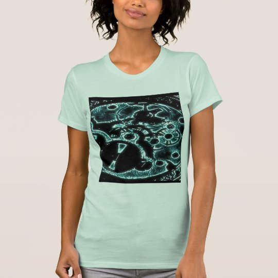 Xray Flash Mechanical Gearing T-Shirt