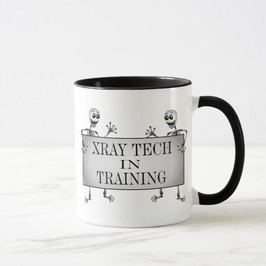Xray In Training Mug