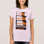 Xray  Radium Surgery T-Shirt