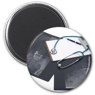 XrayMedicalResearch061209 Magnet