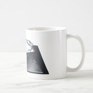 XrayMedicalResearch061209 Mug