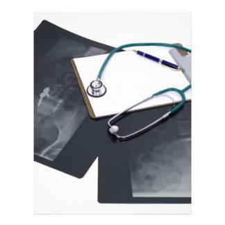 XrayMedicalResearch061209 Personalized Letterhead