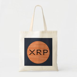 XRP Ripple bag sun