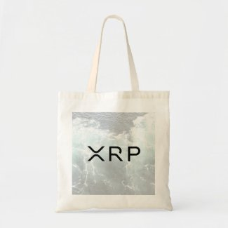 XRP Ripple bag waves