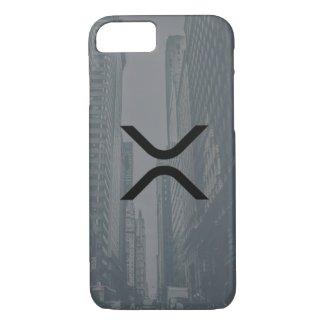 XRP Ripple city customizable phone case