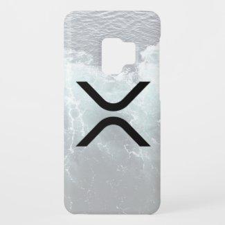 XRP Ripple water phone case