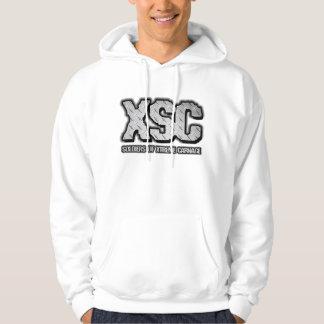 xSc Diamond Plate Hoodies