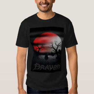 XSW: The Offical shirt of Draven