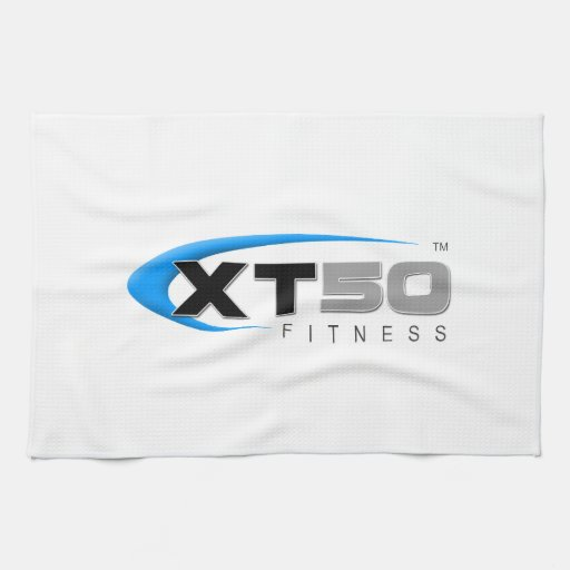 Life Fitness Towel: Workout Kitchen Towels, Workout Hand Towels