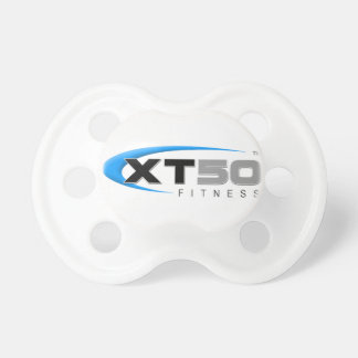 XT50 Fitness Online Workouts Baby Pacifiers
