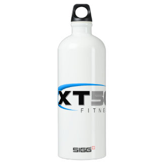 XT50 Fitness Online Workouts SIGG Traveler 1.0L Water Bottle